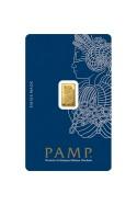 Eastern Gold PAMP 1g Fortuna Gold Rectangular Ingot ZAUFS00067_11