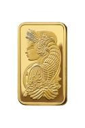 EasternGold.co.uk PAMP Fortuna Gold Rectangular Ingot ZAUFS00067_13