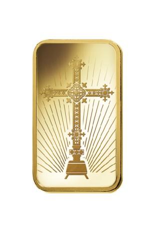 PAMP 1oz Religious...