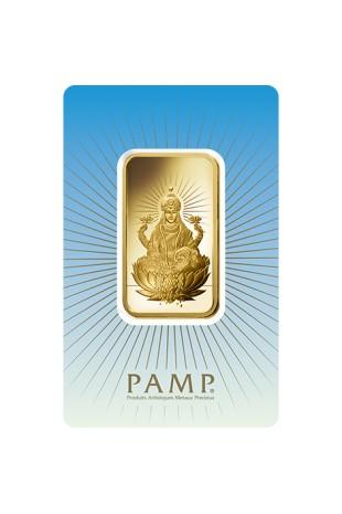 PAMP 1oz Religious Lakshmi...