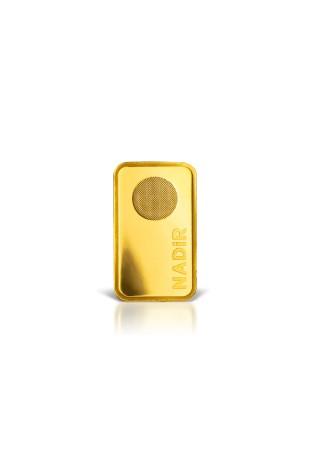 Nadir Metal 20g Minted Gold...
